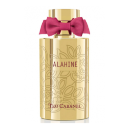 Alahine by Teo Cabanel (Copy)