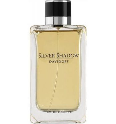 Silver Shadow by Davidoff