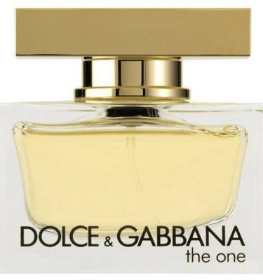 The One 50ml by Dolce And Gabbana