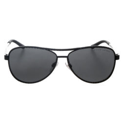 RALPH LAUREN RL7050Q-929687-60 SHINY BLACK AVIATOR