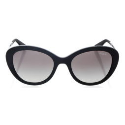 VOGUE VO2870S-235811-52 BLACK SQUARE