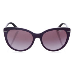 VOGUE VO2941S-22778H-56 TOP DARK VIOLET / VIOLET TRANSPARENT CATEYE