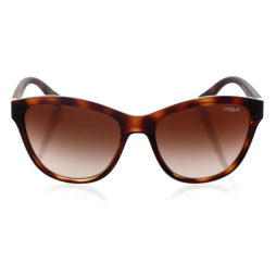 VOGUE VO2993S-W65613-57 DARK HAVANA CATEYE