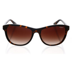 VOGUE VO5008SI-204813-57 HAVANA RECTANGLE