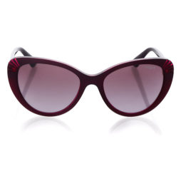 VOGUE VO5050S-24308H-54 TOP VIOLET/TRANSPARENT VIOLET CATEYE
