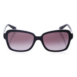VOGUE VO2942SB-13128H-55 DARK VIOLET/OPAL LILAC RECTANGLE