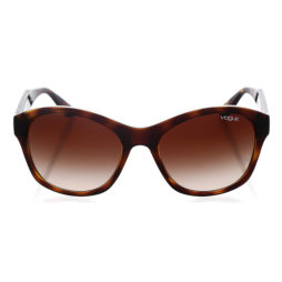 VOGUE VO2991S-W65613-56 HAVANA RECTANGLE
