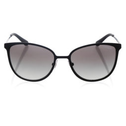 VOGUE VO4002S-352S11-55 MATTE BLACK SQUARE