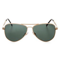RALPH RA4107-50071-59 GOLD AVIATOR