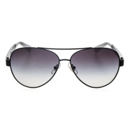 RALPH RA4114-307911-58 BLACK AVIATOR