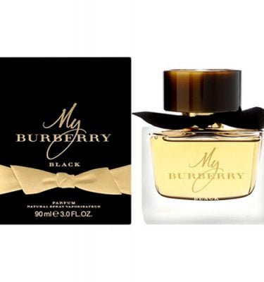 MY BURBERRY BLACK BY BURBERRY