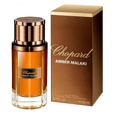 AMBER MALAKI BY CHOPARD