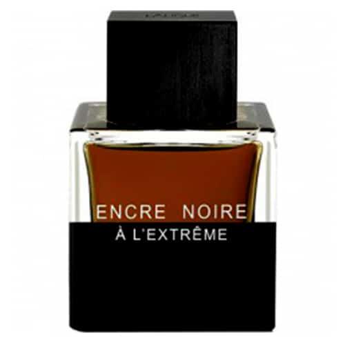 ENCRE NOIRE A L`EXTREME  BY LALIQUE