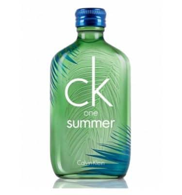 CK,ONE SUMMER