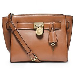 Michael Kors Brown Leather No 30F4GHXM2L