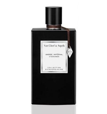 Ambre Imperial By Van Cleef and Arpels