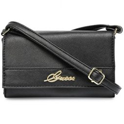 Guess Black No Cross Body 28718629-BLACK