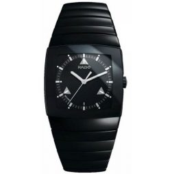 Rado Black Ceramic Black dial Watch for Women's R13765152
