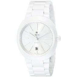Rado White Ceramic White dial Watch for Men's R15964012