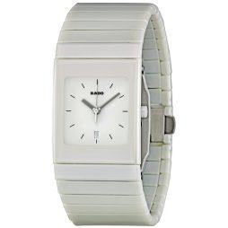 Rado White Ceramic White dial Watch for Men's R21711022