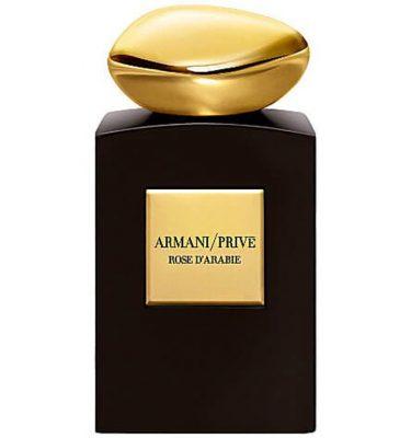 Rose D'Arabie by Armani / Prive