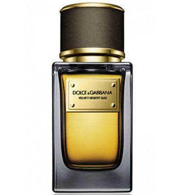 Velvet Desert Oud by Dolce & Gabbana