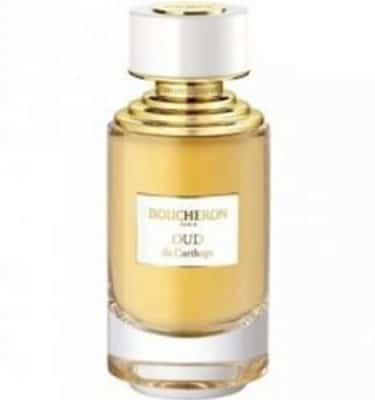 OUD DE CARTHAGE BY BOUCHERON