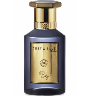 OUD ALIF BY SHAY AND BLUE