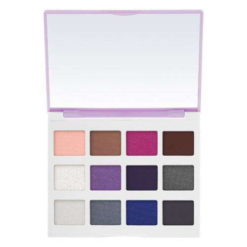 Marble Collection - Cool Stone - 12 Color Eyeshadow Palette