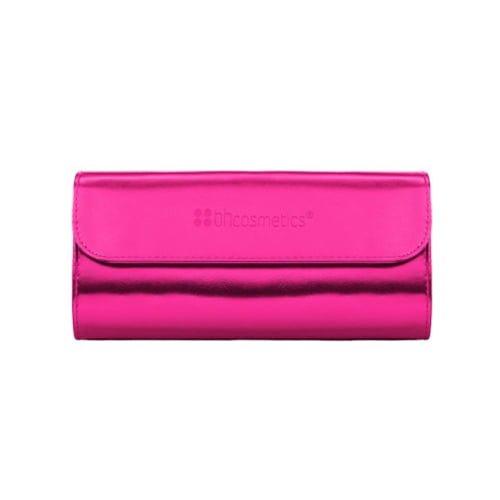 Metallic Pink -14 Piece Brush Set