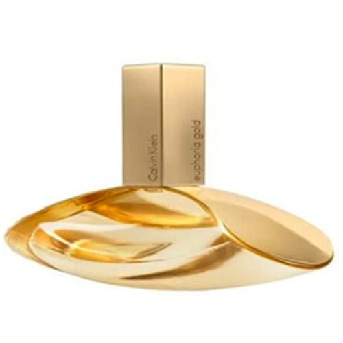 EUPHORIA PURE GOLD by Calvin Klein