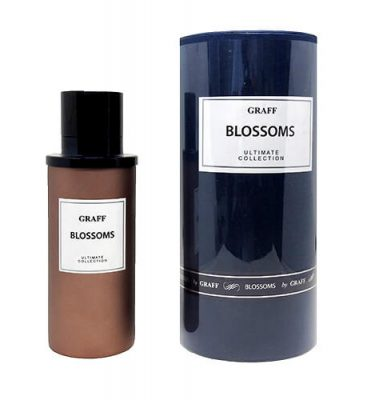 BLOSSOMS Ultimate Collection By Graff