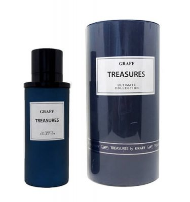 TREASURES Ultimate Collection By Graff