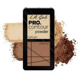 PRO Contour Powder GcP 662
