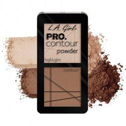 PRO Contour Powder GcP 663