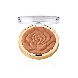 ROSE POWDER BLUSH WARM PETALS
