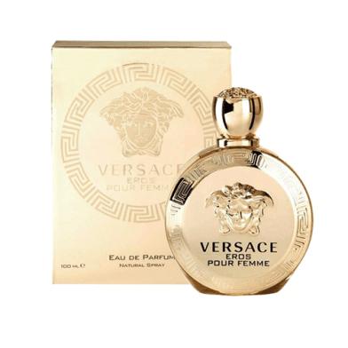 Versace Eros Pour Femme Eau De Toilette 100 ml