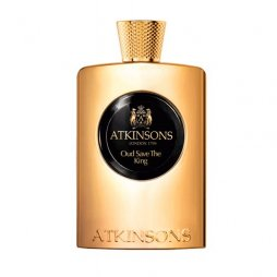 Oud Save the King By Atkinsion
