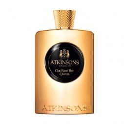 Oud Save the Queen  By Atkinsion