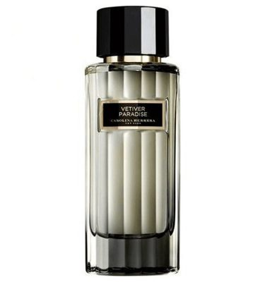 Vetiver Paradise by Carolina Herrera