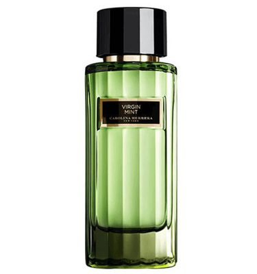 Virgin Mint by Carolina Herrera