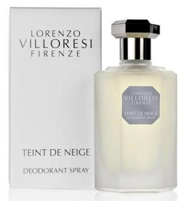 Teint de Neige Deodorant Spray 100ml