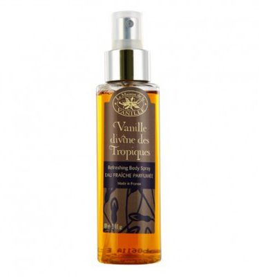 Tropiques Body Spray by La Maison de la Vanille