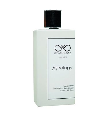 Astrology by Aroma Donna