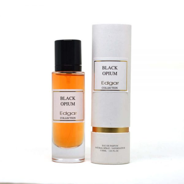 Black Opium By Edgar Collection