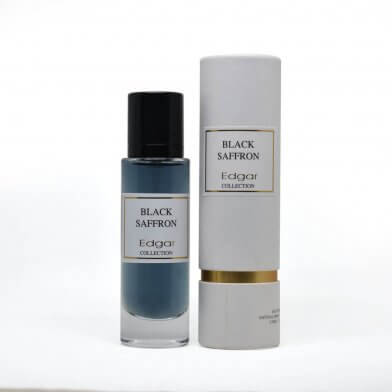 Black Saffron By Edgar Collection