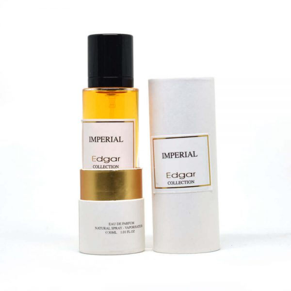 Imperial By Edgar Collection