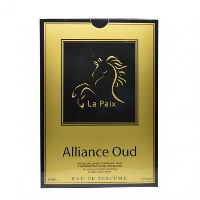 La PaixAlliance Oud