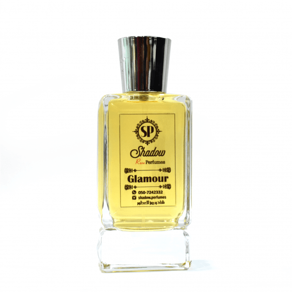 Glamour by Shadow Rose Perfumes