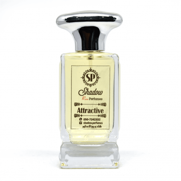 Attractive by Shadow Rose Perfumes
